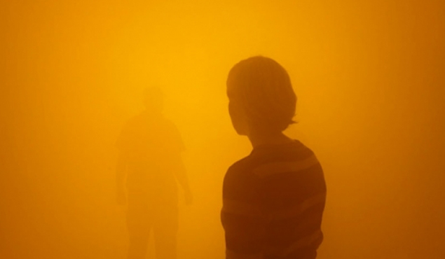 Your blind passenger, Olafur Eliasson